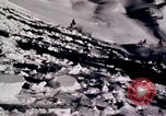 Image of precautions while skiing California United States USA, 1970, second 18 stock footage video 65675031953