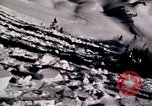 Image of precautions while skiing California United States USA, 1970, second 20 stock footage video 65675031953