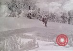 Image of precautions while skiing California United States USA, 1970, second 36 stock footage video 65675031953