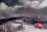 Image of precautions while skiing California United States USA, 1970, second 37 stock footage video 65675031953