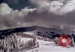 Image of precautions while skiing California United States USA, 1970, second 38 stock footage video 65675031953