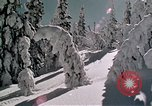 Image of precautions while skiing California United States USA, 1970, second 40 stock footage video 65675031953