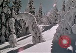 Image of precautions while skiing California United States USA, 1970, second 41 stock footage video 65675031953