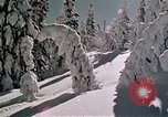 Image of precautions while skiing California United States USA, 1970, second 42 stock footage video 65675031953