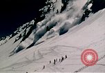 Image of precautions while skiing California United States USA, 1970, second 50 stock footage video 65675031953