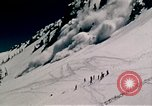 Image of precautions while skiing California United States USA, 1970, second 51 stock footage video 65675031953