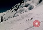Image of precautions while skiing California United States USA, 1970, second 52 stock footage video 65675031953