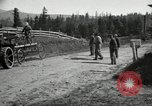 Image of tractor drawn road grader United States USA, 1930, second 35 stock footage video 65675031958