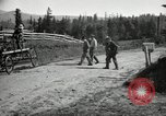 Image of tractor drawn road grader United States USA, 1930, second 37 stock footage video 65675031958
