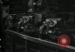 Image of Assembly of Model T Fifteen Millionth car Highland Park Michigan USA, 1927, second 28 stock footage video 65675031960