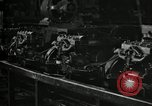 Image of Assembly of Model T Fifteen Millionth car Highland Park Michigan USA, 1927, second 31 stock footage video 65675031960