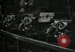 Image of Assembly of Model T Fifteen Millionth car Highland Park Michigan USA, 1927, second 35 stock footage video 65675031960