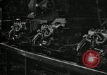 Image of Assembly of Model T Fifteen Millionth car Highland Park Michigan USA, 1927, second 36 stock footage video 65675031960