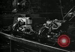 Image of Assembly of Model T Fifteen Millionth car Highland Park Michigan USA, 1927, second 49 stock footage video 65675031960