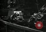 Image of Assembly of Model T Fifteen Millionth car Highland Park Michigan USA, 1927, second 50 stock footage video 65675031960