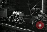 Image of Assembly of Model T Fifteen Millionth car Highland Park Michigan USA, 1927, second 52 stock footage video 65675031960