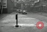 Image of Motorcade for Model T Fifteen Millionth car Highland Park Michigan USA, 1927, second 6 stock footage video 65675031961