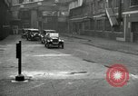 Image of Motorcade for Model T Fifteen Millionth car Highland Park Michigan USA, 1927, second 10 stock footage video 65675031961