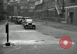 Image of Motorcade for Model T Fifteen Millionth car Highland Park Michigan USA, 1927, second 12 stock footage video 65675031961