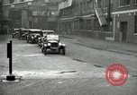 Image of Motorcade for Model T Fifteen Millionth car Highland Park Michigan USA, 1927, second 13 stock footage video 65675031961
