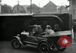 Image of Motorcade for Model T Fifteen Millionth car Highland Park Michigan USA, 1927, second 19 stock footage video 65675031961
