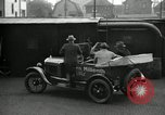 Image of Motorcade for Model T Fifteen Millionth car Highland Park Michigan USA, 1927, second 24 stock footage video 65675031961