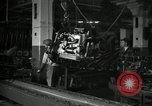 Image of Motor of Model T Fifteen Millionth car Highland Park Michigan USA, 1927, second 15 stock footage video 65675031964
