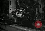 Image of Motor of Model T Fifteen Millionth car Highland Park Michigan USA, 1927, second 16 stock footage video 65675031964