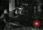 Image of Motor of Model T Fifteen Millionth car Highland Park Michigan USA, 1927, second 19 stock footage video 65675031964