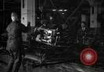 Image of Motor of Model T Fifteen Millionth car Highland Park Michigan USA, 1927, second 20 stock footage video 65675031964