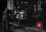Image of Motor of Model T Fifteen Millionth car Highland Park Michigan USA, 1927, second 24 stock footage video 65675031964