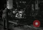 Image of Motor of Model T Fifteen Millionth car Highland Park Michigan USA, 1927, second 25 stock footage video 65675031964