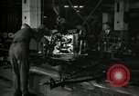 Image of Motor of Model T Fifteen Millionth car Highland Park Michigan USA, 1927, second 27 stock footage video 65675031964