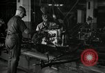 Image of Motor of Model T Fifteen Millionth car Highland Park Michigan USA, 1927, second 30 stock footage video 65675031964