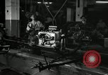 Image of Motor of Model T Fifteen Millionth car Highland Park Michigan USA, 1927, second 35 stock footage video 65675031964