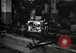 Image of Motor of Model T Fifteen Millionth car Highland Park Michigan USA, 1927, second 38 stock footage video 65675031964