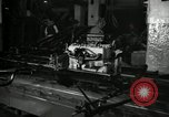 Image of Motor of Model T Fifteen Millionth car Highland Park Michigan USA, 1927, second 49 stock footage video 65675031964