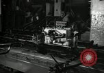 Image of Motor of Model T Fifteen Millionth car Highland Park Michigan USA, 1927, second 50 stock footage video 65675031964