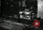 Image of Motor of Model T Fifteen Millionth car Highland Park Michigan USA, 1927, second 52 stock footage video 65675031964