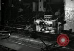 Image of Motor of Model T Fifteen Millionth car Highland Park Michigan USA, 1927, second 53 stock footage video 65675031964