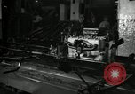 Image of Motor of Model T Fifteen Millionth car Highland Park Michigan USA, 1927, second 54 stock footage video 65675031964