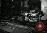 Image of Motor of Model T Fifteen Millionth car Highland Park Michigan USA, 1927, second 55 stock footage video 65675031964