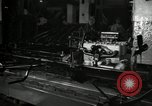 Image of Motor of Model T Fifteen Millionth car Highland Park Michigan USA, 1927, second 56 stock footage video 65675031964