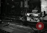 Image of Motor of Model T Fifteen Millionth car Highland Park Michigan USA, 1927, second 57 stock footage video 65675031964