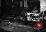 Image of Motor of Model T Fifteen Millionth car Highland Park Michigan USA, 1927, second 58 stock footage video 65675031964