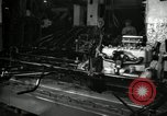 Image of Motor of Model T Fifteen Millionth car Highland Park Michigan USA, 1927, second 59 stock footage video 65675031964