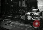 Image of Motor of Model T Fifteen Millionth car Highland Park Michigan USA, 1927, second 60 stock footage video 65675031964