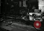 Image of Motor of Model T Fifteen Millionth car Highland Park Michigan USA, 1927, second 61 stock footage video 65675031964