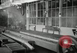 Image of Chassis of Model T Fifteen Millionth car Highland Park Michigan USA, 1927, second 25 stock footage video 65675031965