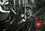Image of Chassis of Model T Fifteen Millionth car Highland Park Michigan USA, 1927, second 48 stock footage video 65675031965